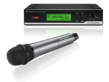Радио микрофон SENNHEISER XSW 35